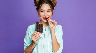 czekolada Wyspa Kobiet