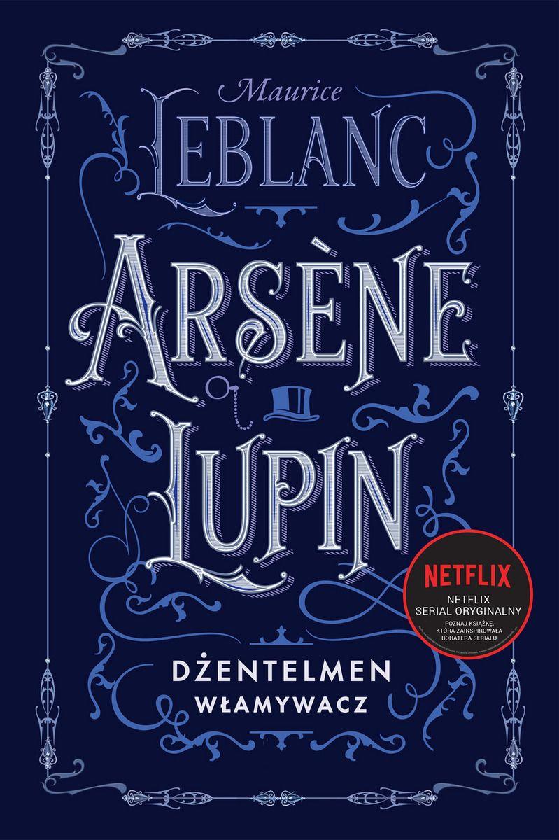 Arsène Lupin wyspa kobiet