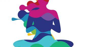 Głos ciała wyspa kobiet