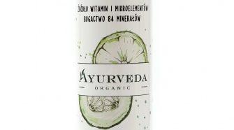 Ayurveda Organic wyspa kobiet