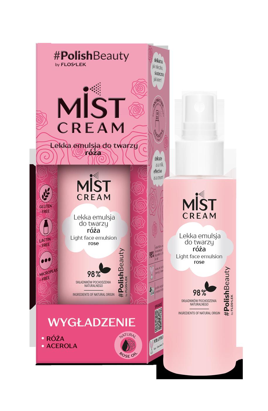 Mist Cream