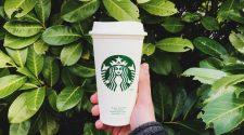 Starbucks wyspa kobiet