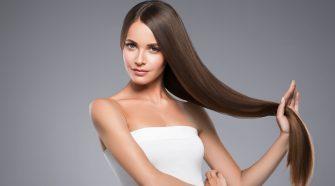 Wzmacniający szampon w kremie od RADICAL Wyspa Kobiet