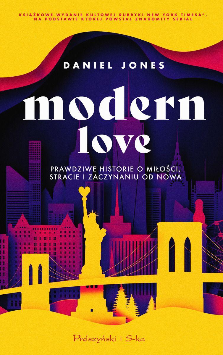 Modern Love wyspa kobiet
