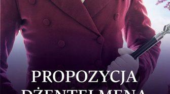propozycja dżentelmena wyspa kobiet