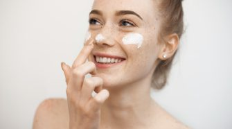 makijaż z filtrami wyspa kobiet