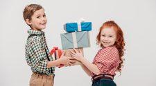 prezenty dla dzieci wyspa kobiet