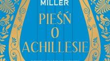 Pieśń o Achillesie wyspa kobiet