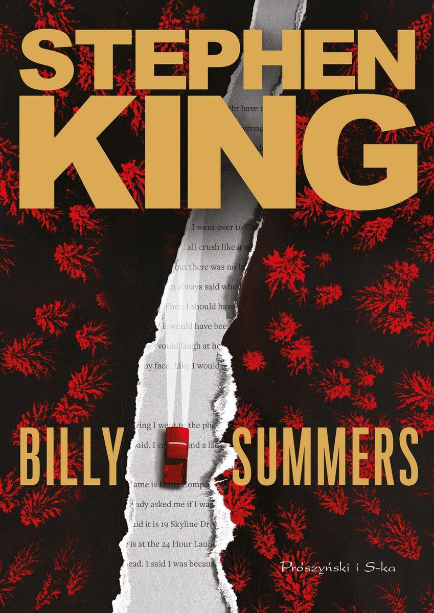 Billy Summers wyspa kobiet