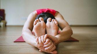 pianki do jogi wyspa kobiet