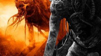 Dwa mutanty wyspa kobiet