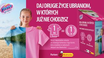 niepotrzebne ubrania wyspa kobiet