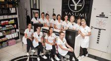 Yasumi wyspa kobiet