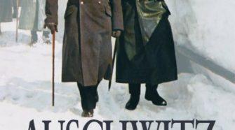 """Auschwitz. Naziści i """"ostateczne rozwiązanie"""" wyspa kobiet"""