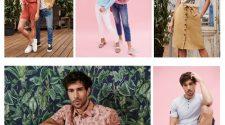 Cross Jeans wyspa kobiet