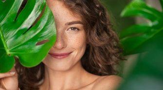 nawilżenie twarzy wyspa kobiet