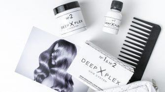 Deep Plex hair system wyspa kobiet