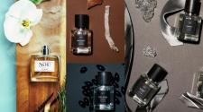 Zapachy NOU wyspa kobiet