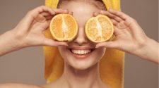Witamina młodości - najlepsze kosmetyki z witaminą C wyspa kobiet