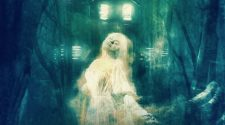 duchy wyspa kobiet